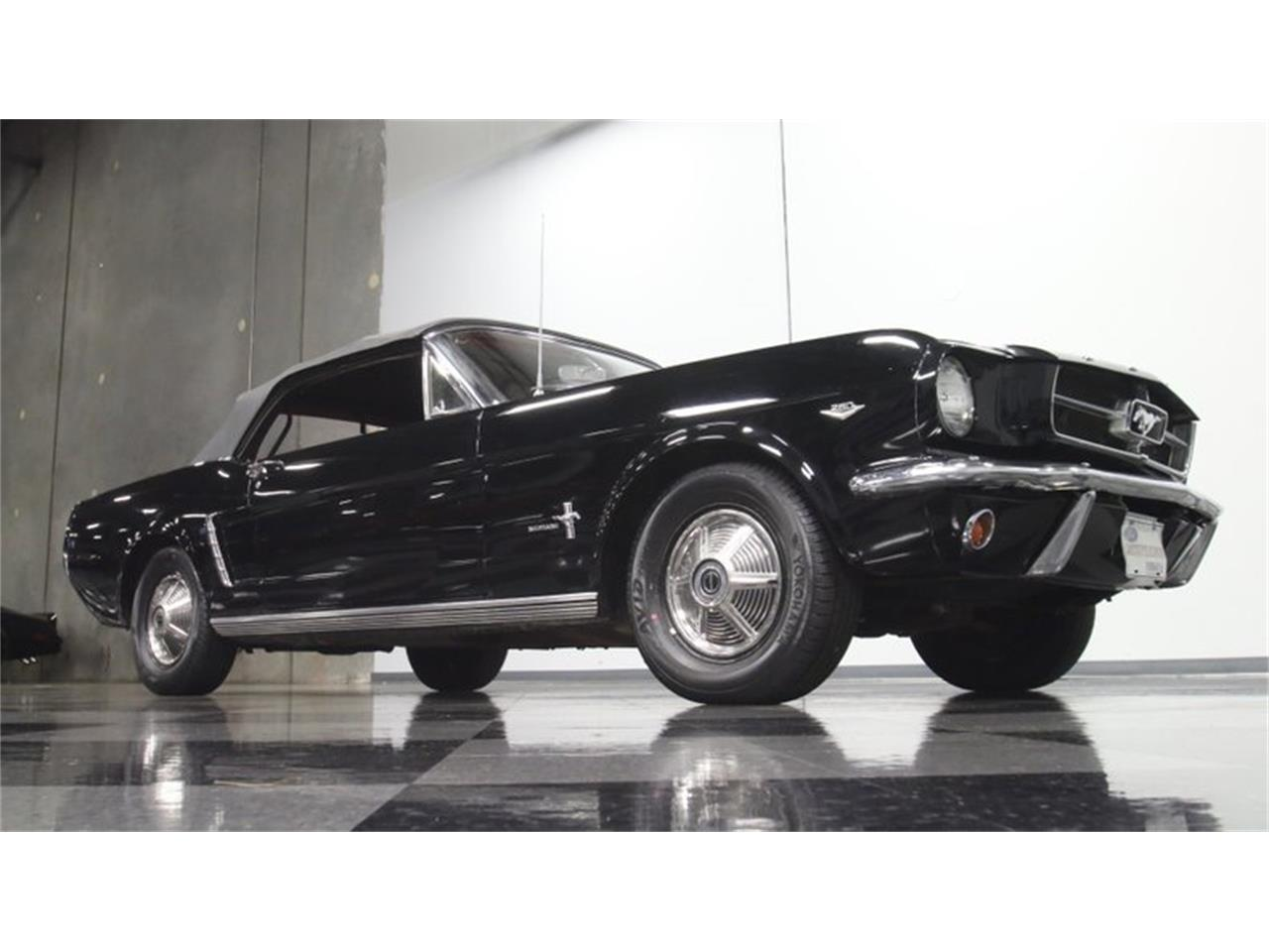 Large Picture of '64 Mustang located in Georgia - $28,995.00 Offered by Streetside Classics - Atlanta - QA2K