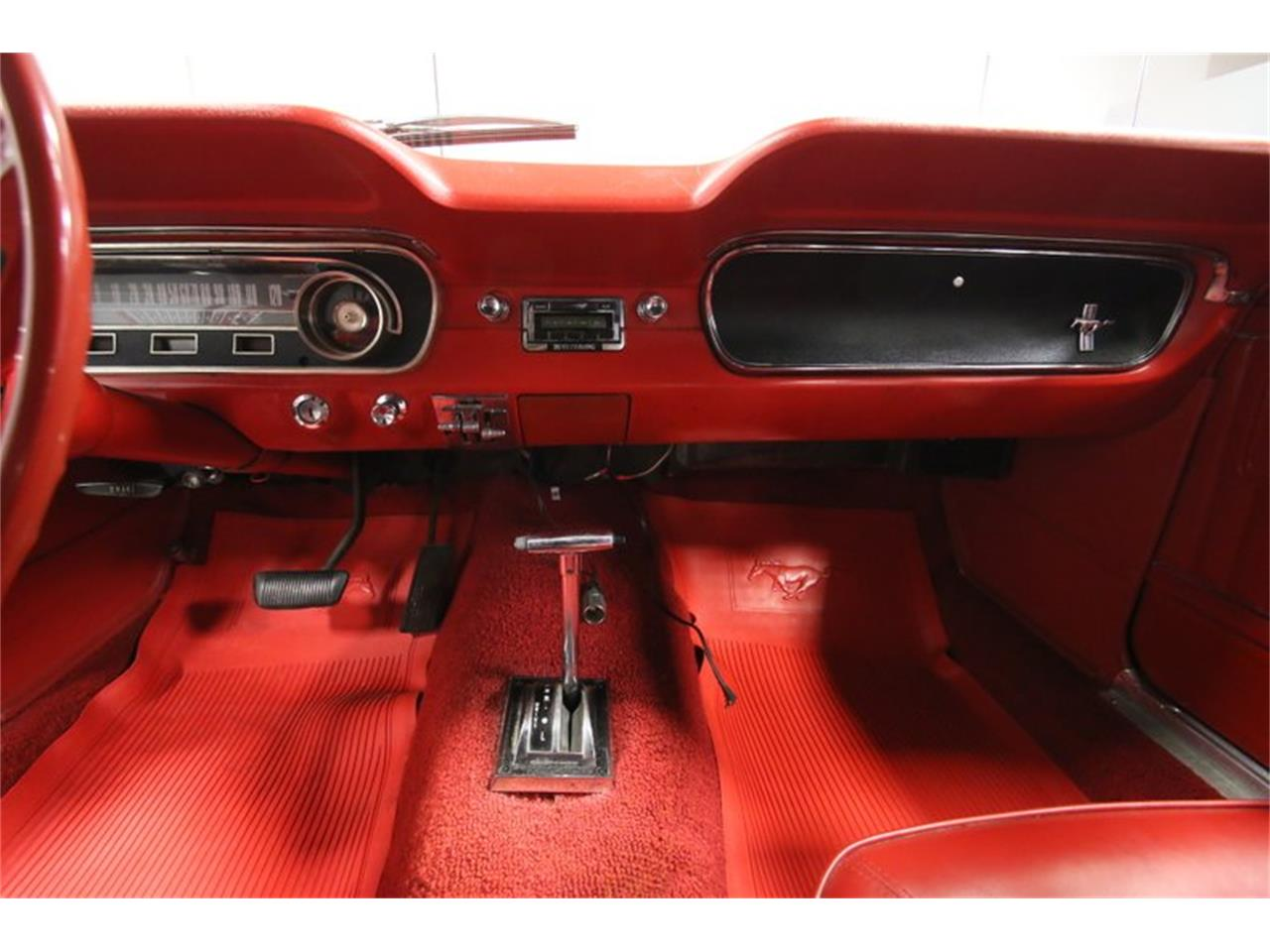 Large Picture of 1964 Ford Mustang located in Georgia Offered by Streetside Classics - Atlanta - QA2K