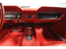 Picture of Classic 1964 Mustang located in Lithia Springs Georgia - $28,995.00 - QA2K