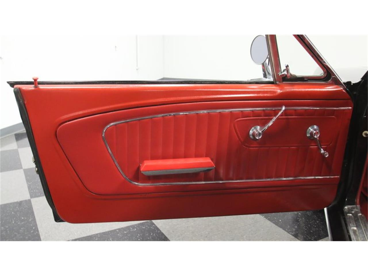 Large Picture of Classic '64 Ford Mustang located in Lithia Springs Georgia - $28,995.00 - QA2K