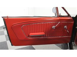 Picture of 1964 Mustang located in Georgia Offered by Streetside Classics - Atlanta - QA2K