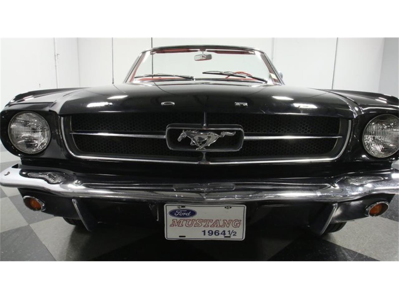Large Picture of Classic '64 Mustang Offered by Streetside Classics - Atlanta - QA2K