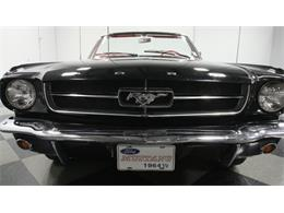 Picture of 1964 Mustang located in Lithia Springs Georgia - $28,995.00 Offered by Streetside Classics - Atlanta - QA2K