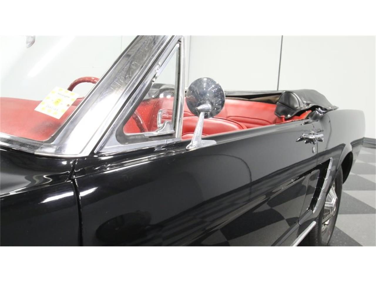Large Picture of Classic 1964 Mustang located in Lithia Springs Georgia Offered by Streetside Classics - Atlanta - QA2K