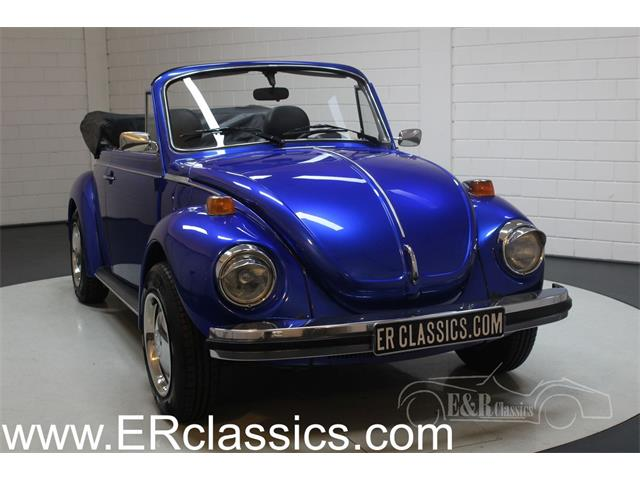 Picture of '77 Beetle - QA2M