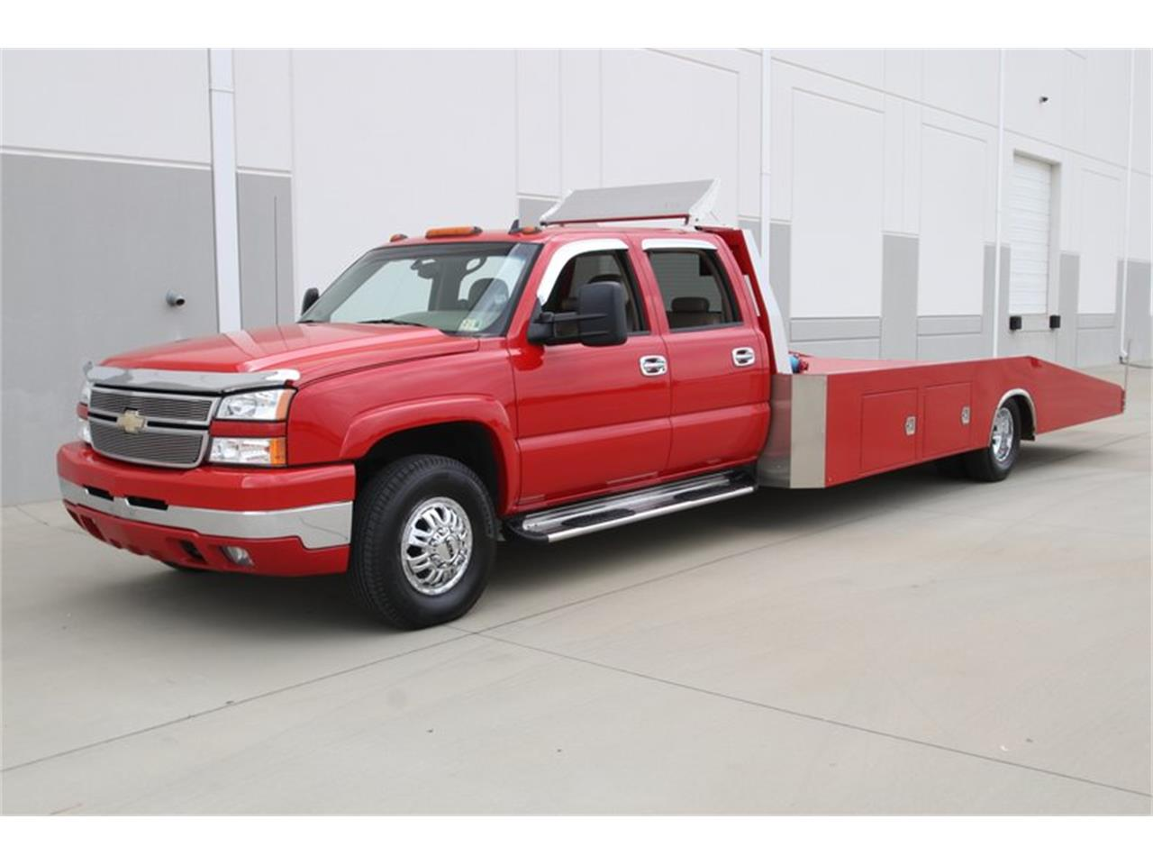 Large Picture of '06 Silverado - QA2N