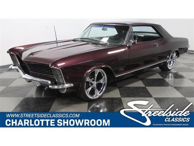Picture of Classic '65 Riviera - $37,995.00 Offered by  - QA2O