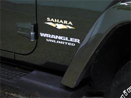 Picture of '08 Wrangler - QA2U