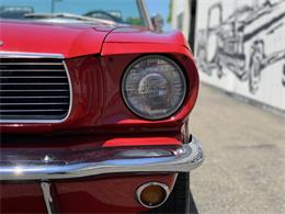 Picture of '66 Mustang - QA2X