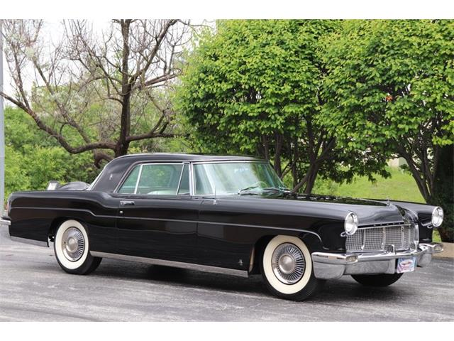 Picture of '56 Continental - QA2Z