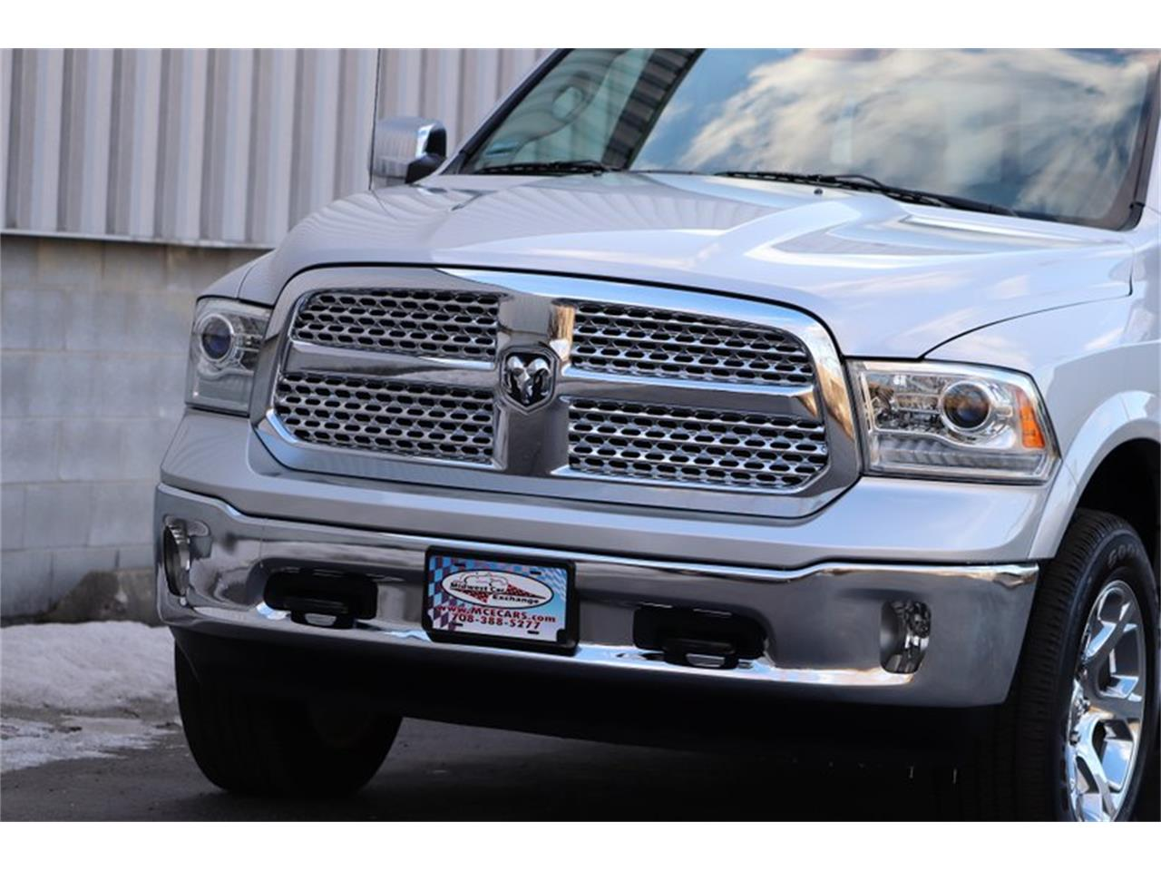 Large Picture of '13 Ram 1500 - QA30