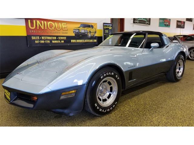 Picture of '82 Corvette - QA3A