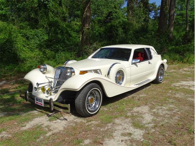 Picture of 1986 Sedan located in North Carolina Auction Vehicle - QA3V
