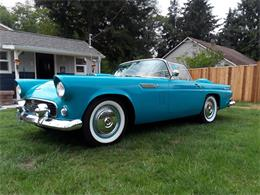 Picture of Classic '56 Ford Thunderbird - Q5U3