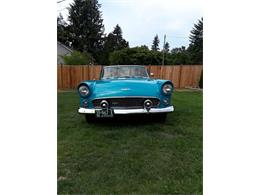 Picture of Classic 1956 Ford Thunderbird Offered by Lucky Collector Car Auctions - Q5U3