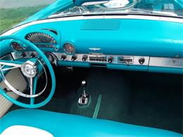 Picture of '56 Thunderbird Offered by Lucky Collector Car Auctions - Q5U3