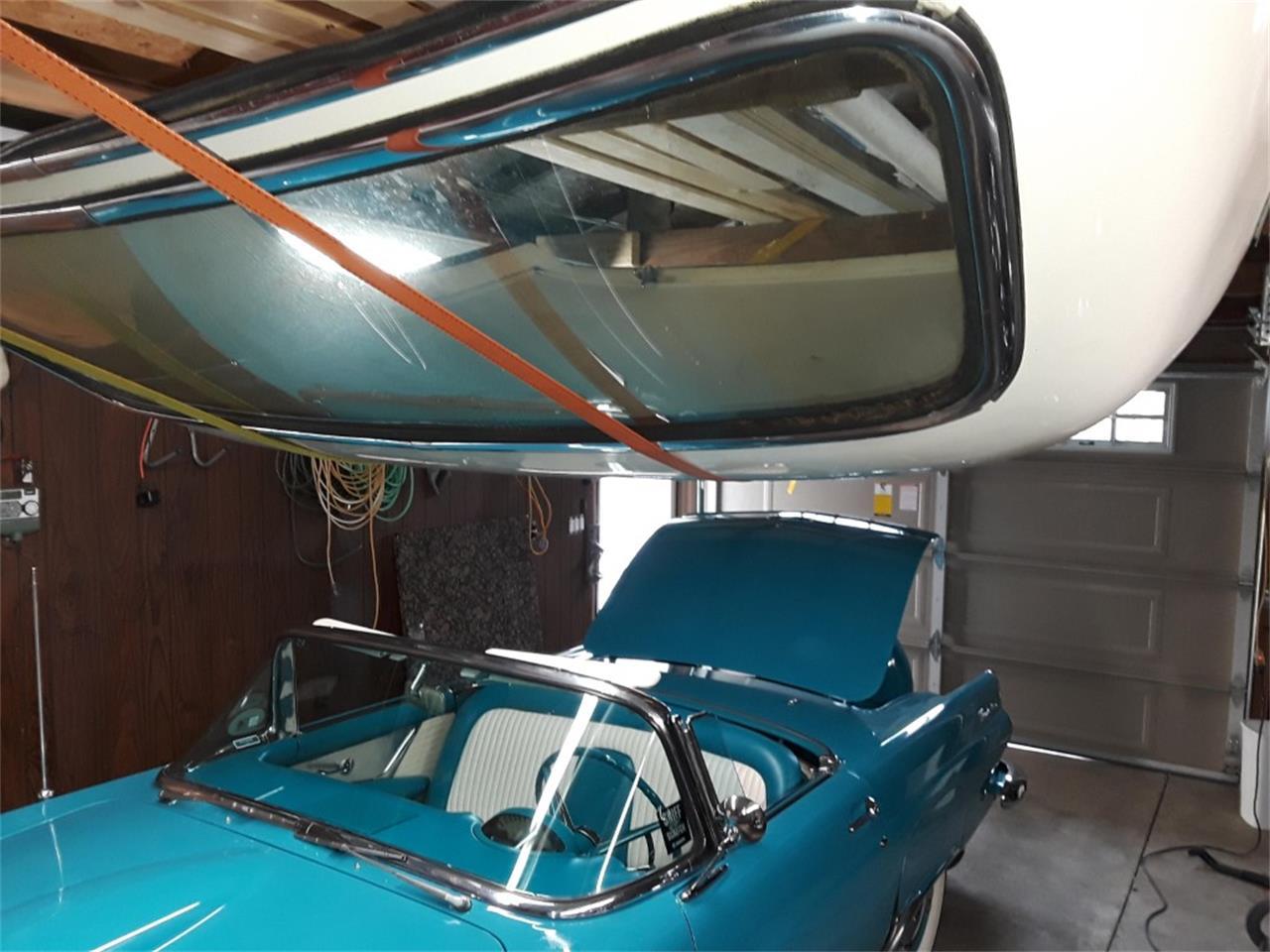 Large Picture of 1956 Thunderbird located in Washington Auction Vehicle - Q5U3
