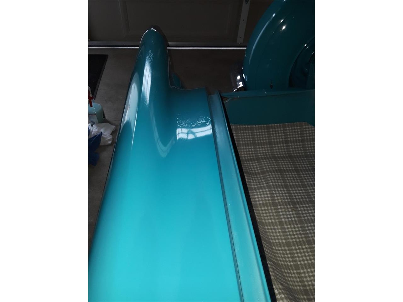 Large Picture of Classic '56 Thunderbird Auction Vehicle - Q5U3