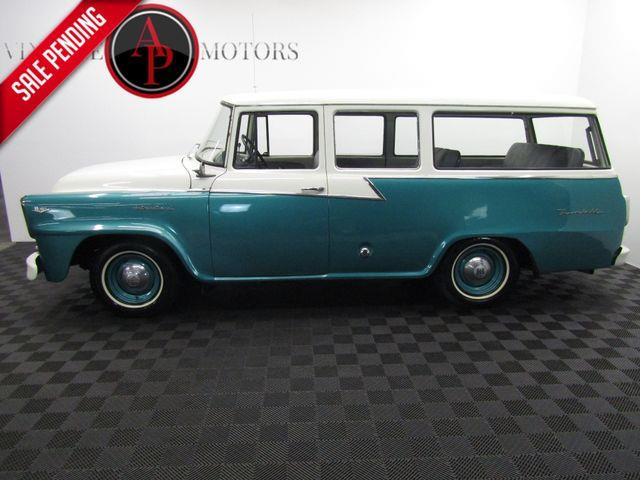 Picture of '60 Travelall - QA4W
