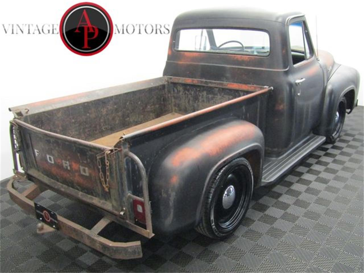 Large Picture of '53 F100 - QA52
