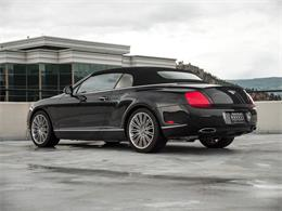 Picture of 2011 Bentley Continental Offered by August Motorcars - QA5D