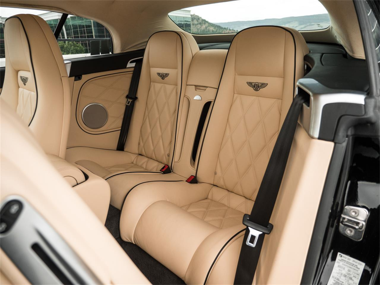 Large Picture of 2011 Bentley Continental located in Kelowna British Columbia - QA5D