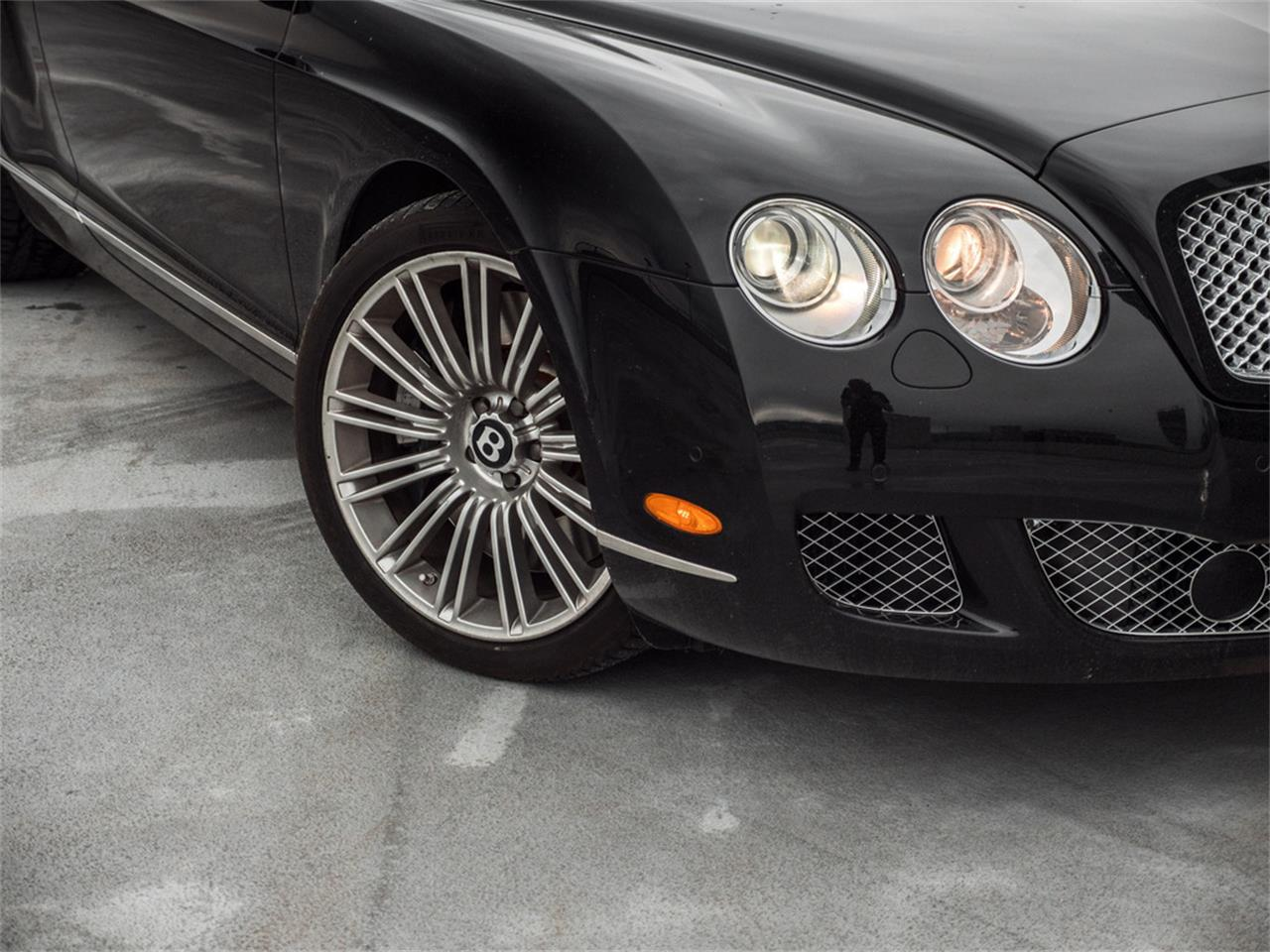 Large Picture of 2011 Continental located in Kelowna British Columbia - $91,819.00 Offered by August Motorcars - QA5D
