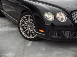 Picture of 2011 Bentley Continental located in British Columbia - $91,819.00 - QA5D