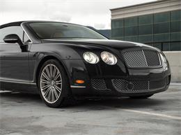 Picture of '11 Bentley Continental Offered by August Motorcars - QA5D