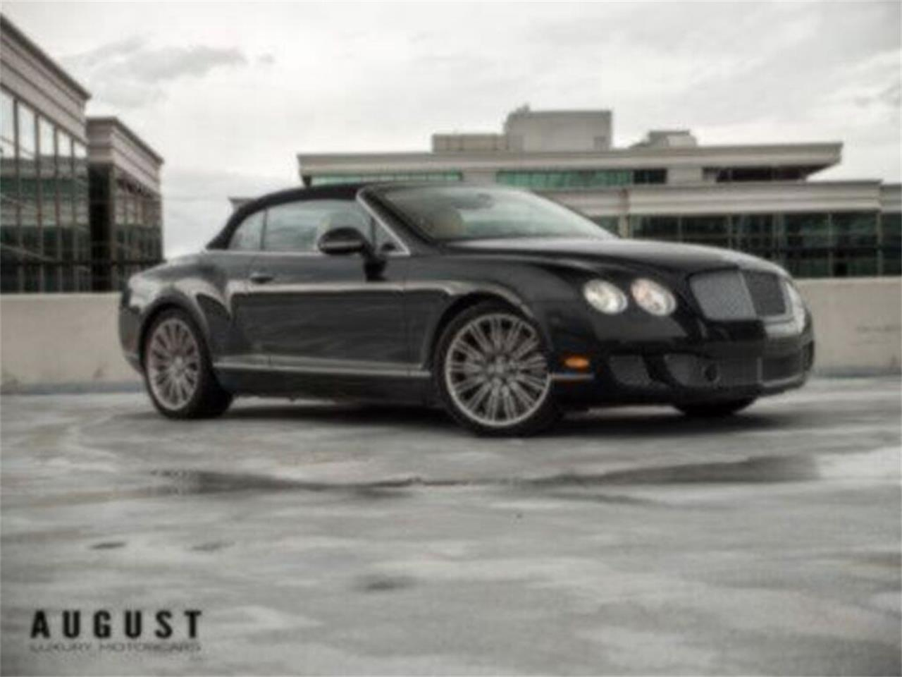 Large Picture of '11 Continental - $91,819.00 - QA5D