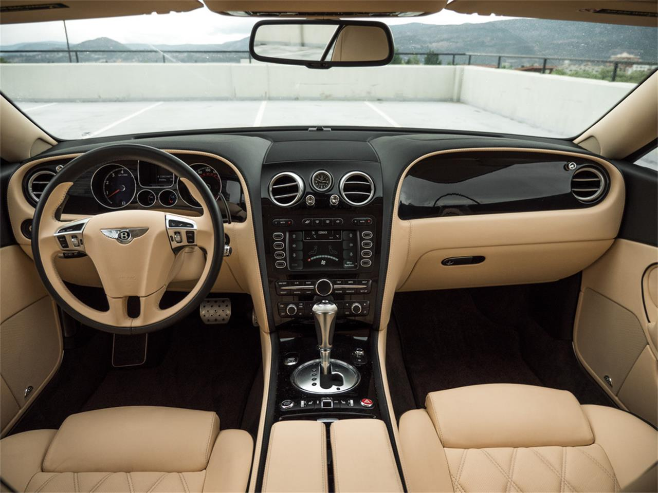 Large Picture of '11 Continental located in British Columbia Offered by August Motorcars - QA5D