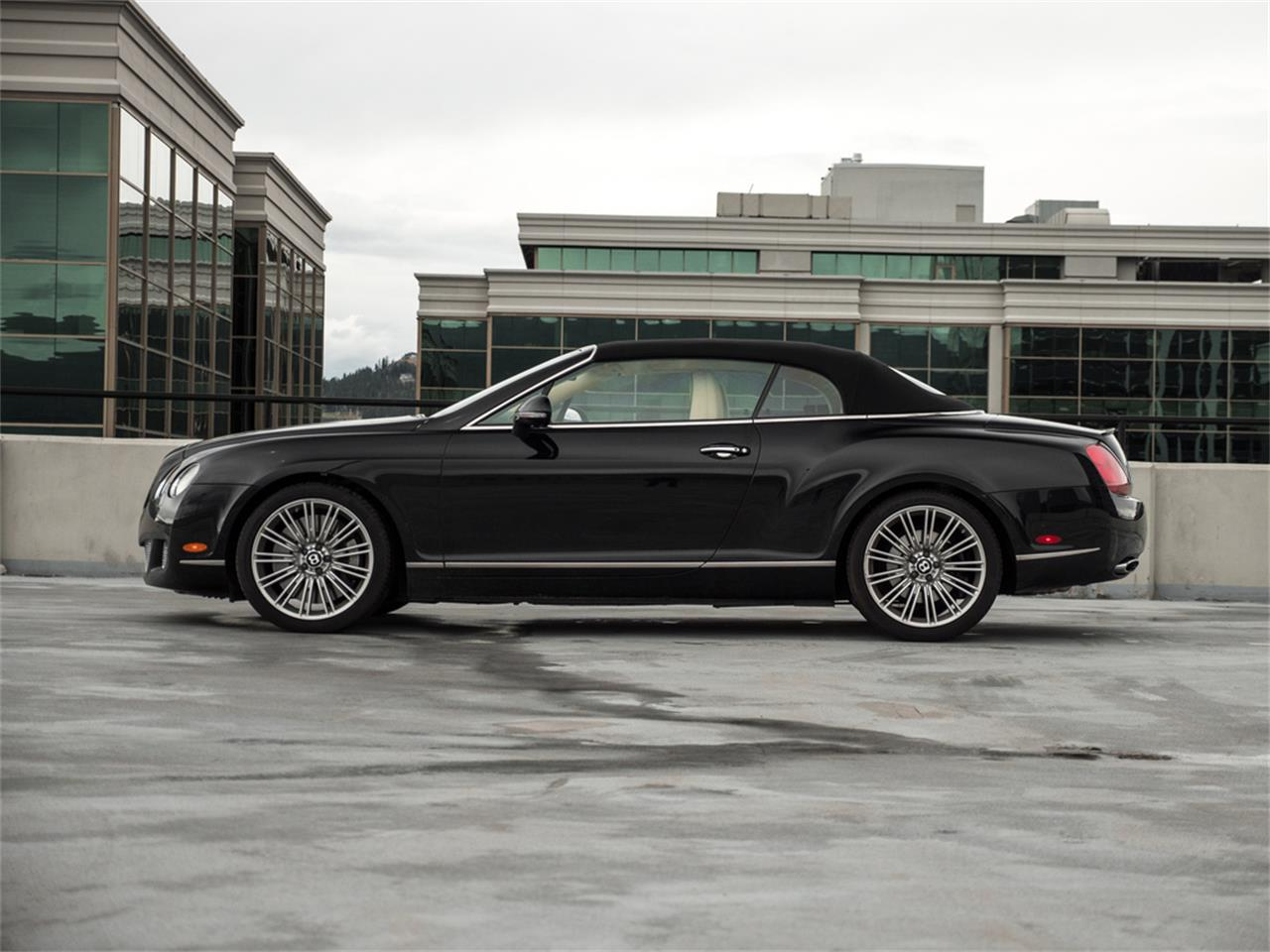 Large Picture of 2011 Bentley Continental Offered by August Motorcars - QA5D