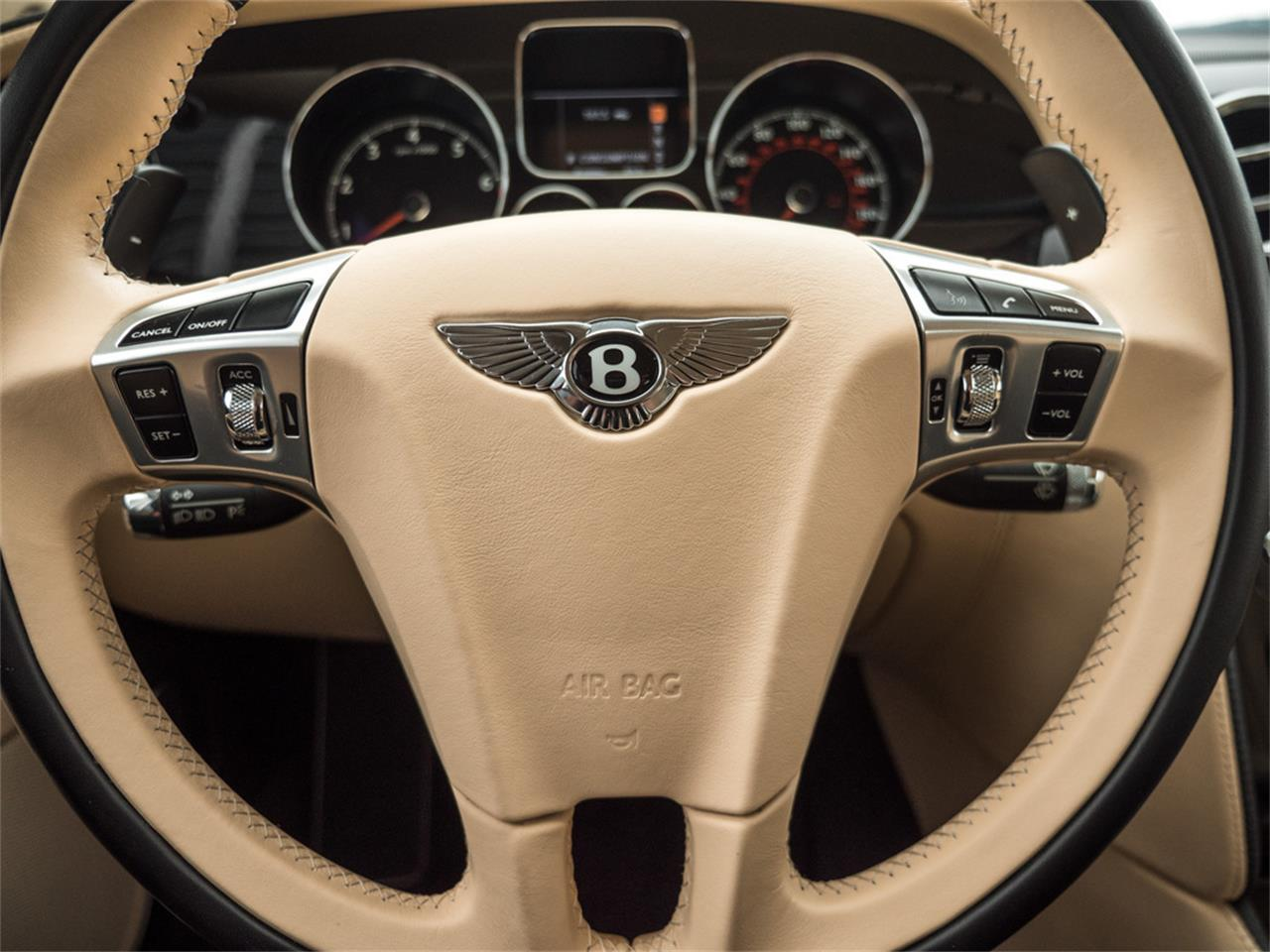 Large Picture of '11 Bentley Continental located in British Columbia - QA5D