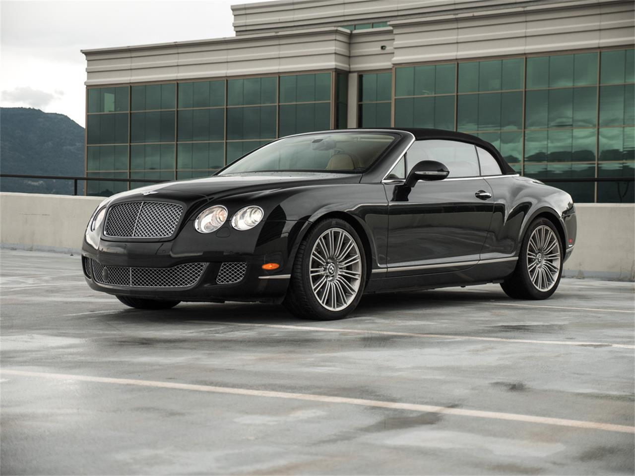 Large Picture of '11 Continental - $91,819.00 Offered by August Motorcars - QA5D