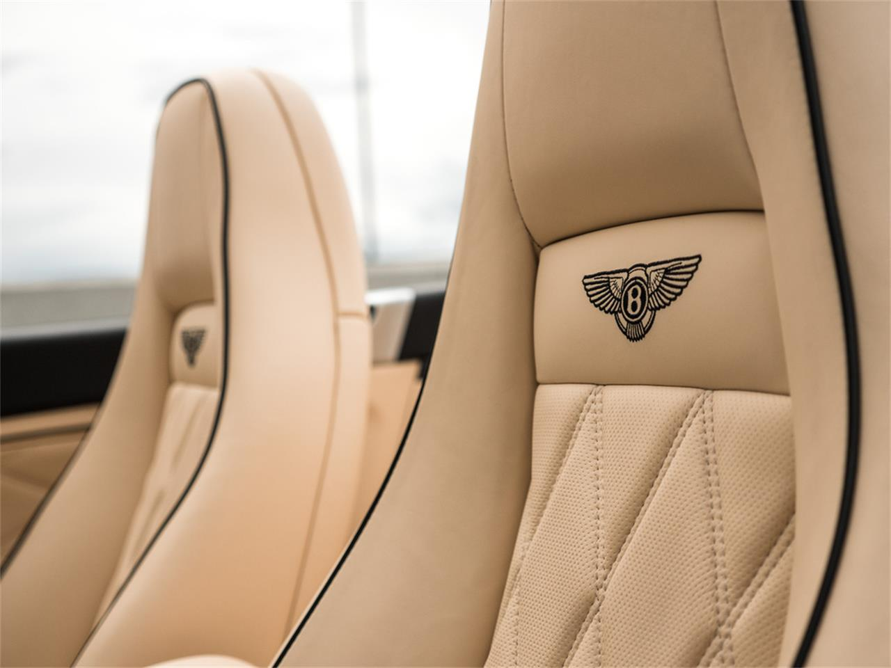 Large Picture of '11 Bentley Continental located in British Columbia - $91,819.00 - QA5D