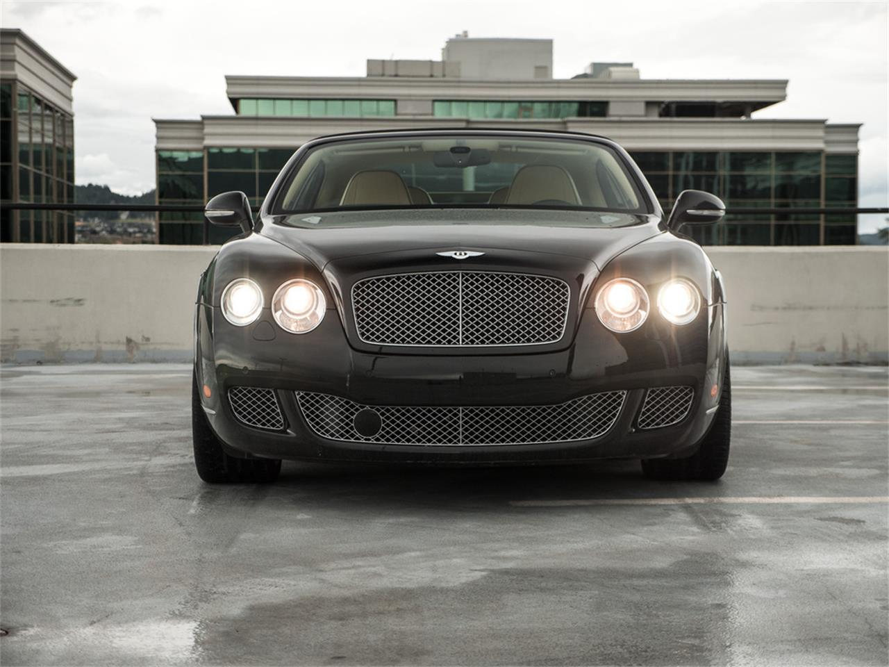 Large Picture of 2011 Continental located in British Columbia - $91,819.00 Offered by August Motorcars - QA5D