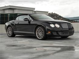 Picture of '11 Continental located in British Columbia - $91,819.00 Offered by August Motorcars - QA5D