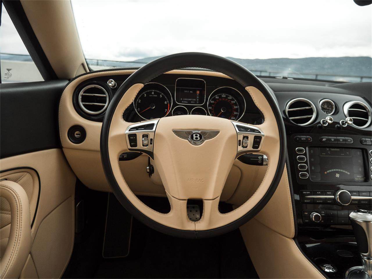 Large Picture of '11 Bentley Continental - $91,819.00 Offered by August Motorcars - QA5D