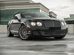 Picture of '11 Bentley Continental located in Kelowna British Columbia - $91,819.00 Offered by August Motorcars - QA5D