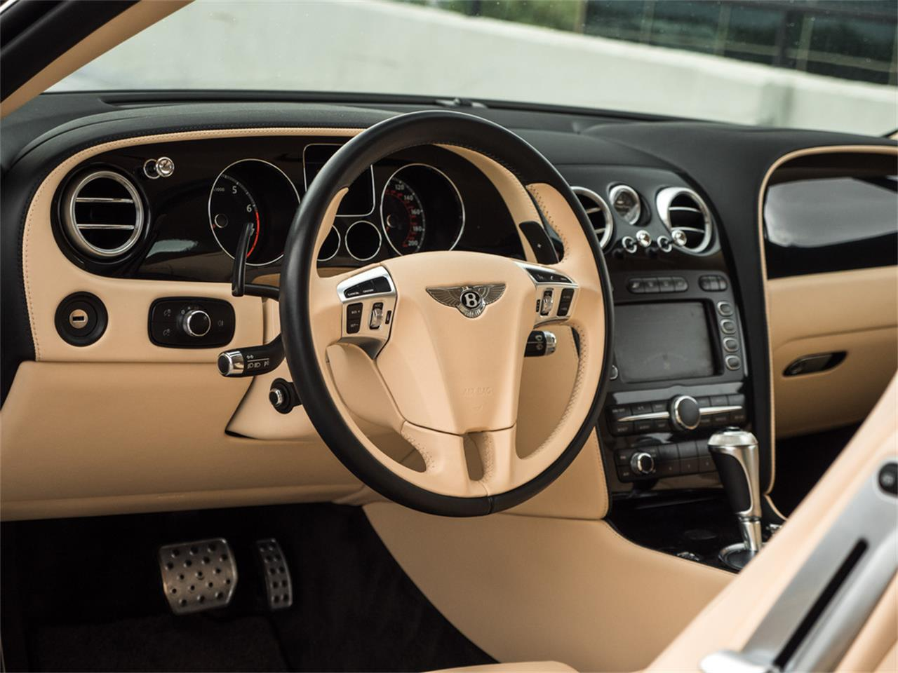 Large Picture of 2011 Continental - $91,819.00 Offered by August Motorcars - QA5D