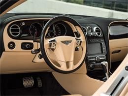 Picture of 2011 Bentley Continental - QA5D