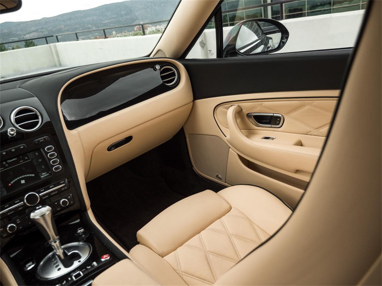 Large Picture of '11 Continental Offered by August Motorcars - QA5D