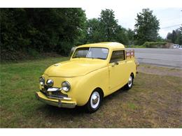 Picture of 1948 Crosley Pickup (Round Side) located in Tacoma Washington Auction Vehicle Offered by Lucky Collector Car Auctions - Q5U5