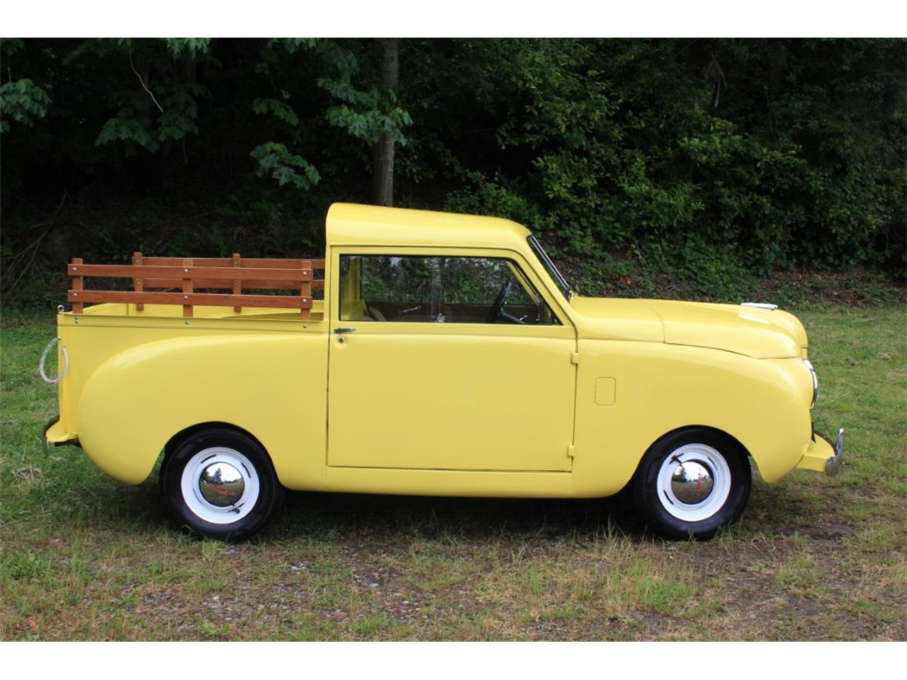 Large Picture of Classic '48 Crosley Pickup (Round Side) located in Washington - Q5U5