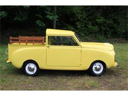 Picture of Classic 1948 Pickup (Round Side) - Q5U5