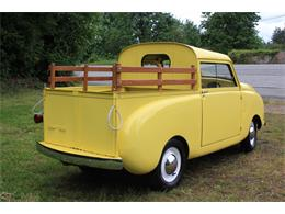 Picture of Classic '48 Crosley Pickup (Round Side) located in Washington Auction Vehicle Offered by Lucky Collector Car Auctions - Q5U5
