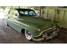 Picture of '52 Super located in Washington Auction Vehicle - Q5U6