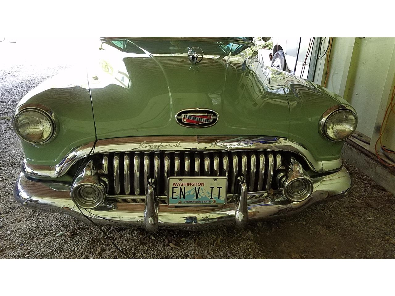 Large Picture of 1952 Super located in Washington Auction Vehicle - Q5U6