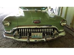 Picture of 1952 Buick Super located in Washington Auction Vehicle Offered by Lucky Collector Car Auctions - Q5U6