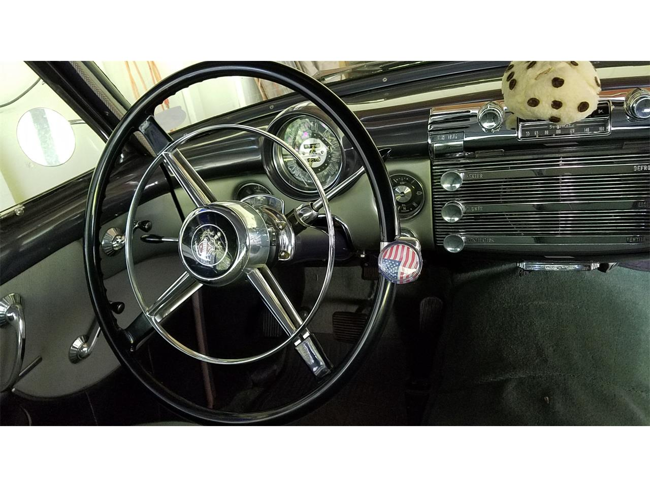 Large Picture of 1952 Super located in Tacoma Washington Auction Vehicle - Q5U6